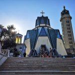 In pellegrinaggio al Santuario di Maria Santissima del Carpinello.