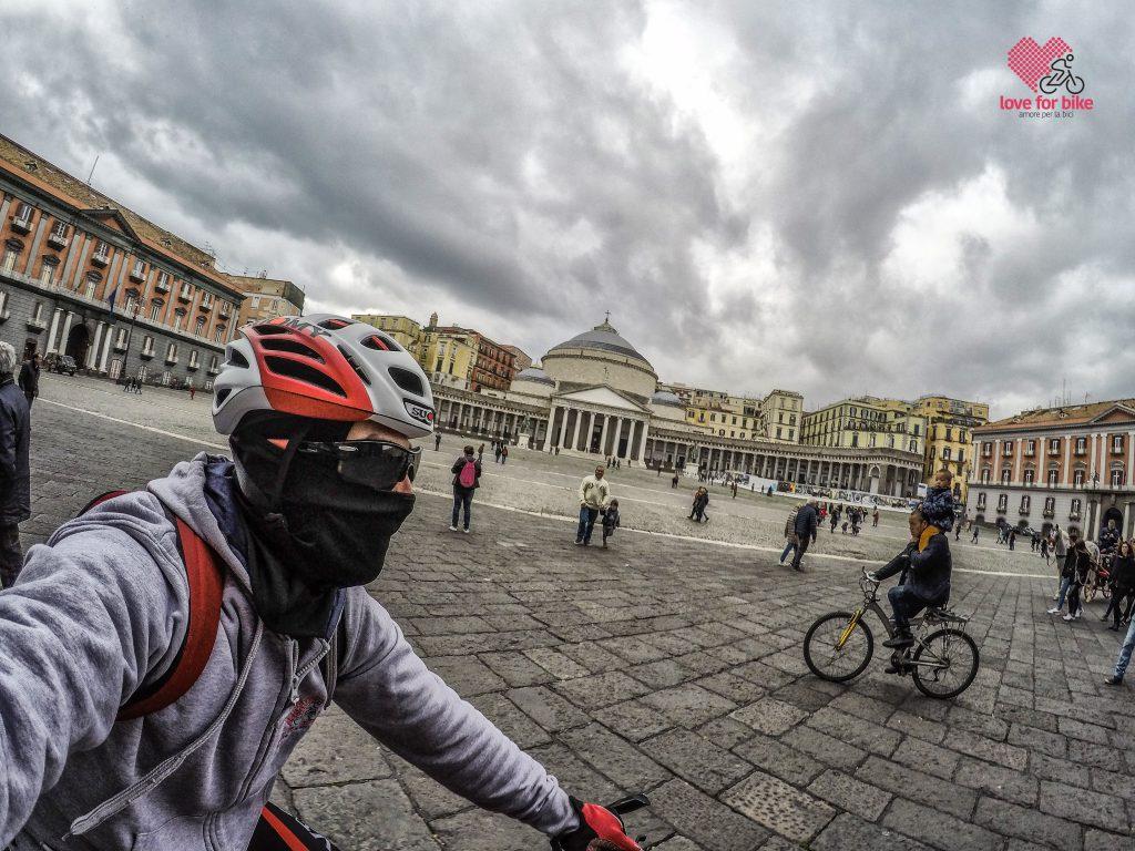 Tour Partenopeo a Napoli